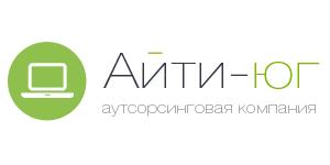 Айти-Юг лого